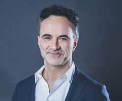 Photo of Professor Noel Fitzpatrick