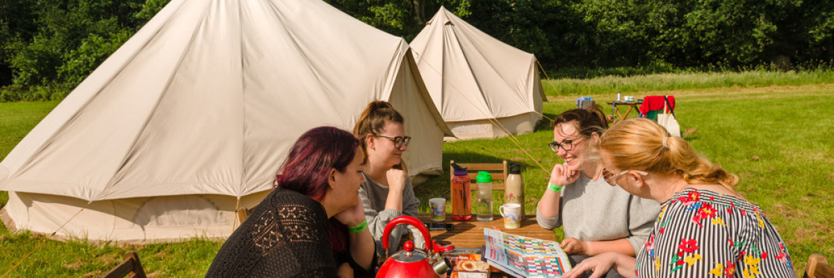 Camping & Glamping picture