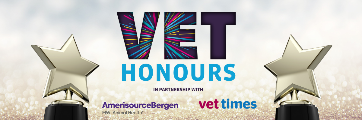 VET Honours is launched to pay tribute to veterinary colleagues picture