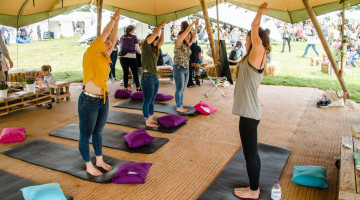 Global Wellness Guru joins Clinical Experts for VET Festival 2019 picture