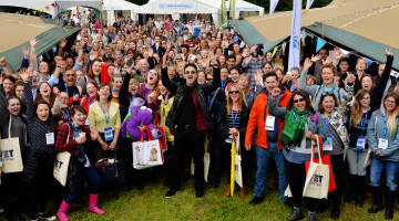 Sustainability at the heart of VET Festival picture