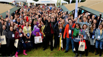 VET Festival continues to break the mould of veterinary education for 2018 picture