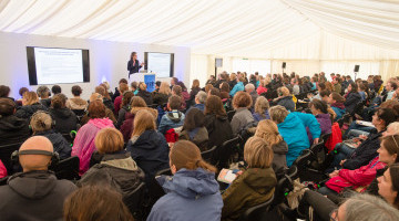 Outstanding Speaker Line up for VET Festival 2020 picture