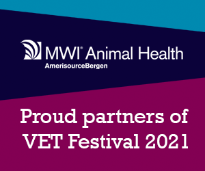 In partnership with MWI Animal Health image