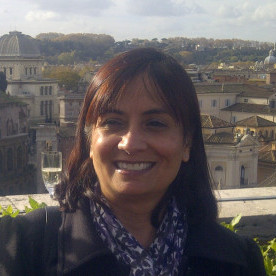 Photo of Anita Patel