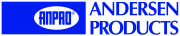 Andersen Products logo