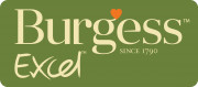 Burgess Pet Care logo