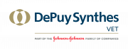Johnson & Johnson Animal Health – Depuy Synthes logo
