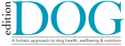 Edition Dog Magazine logo