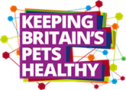 Keeping Britain's Pets Healthy logo
