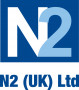 N2 (UK) Ltd logo