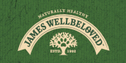 Mars Petcare – James Wellbeloved logo