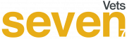 Seven Animal Health logo