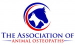 Association of Animal Osteopaths logo