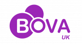 BOVA UK logo