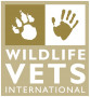 Wildlife Vets International logo