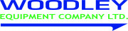 Woodley Equipment logo